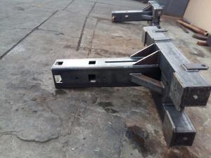 метални конструкции
