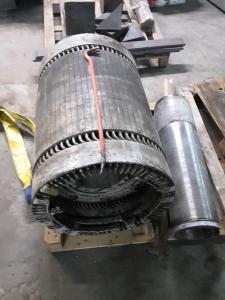 ремонт на ротор
